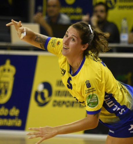 Manuela Pizzo