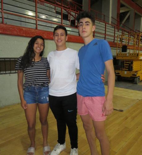 Carrizo, Ledesma y Bendini